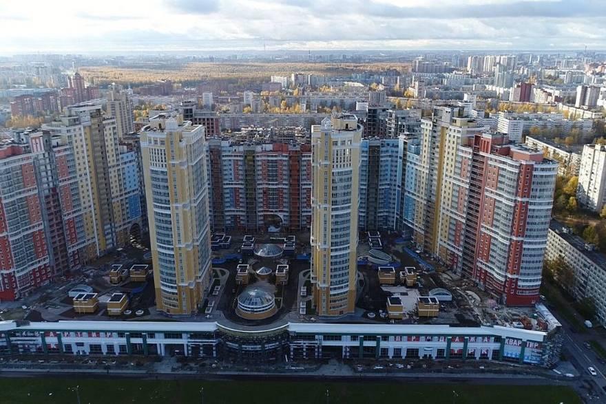 Жилой комплекс «Лондон Парк»