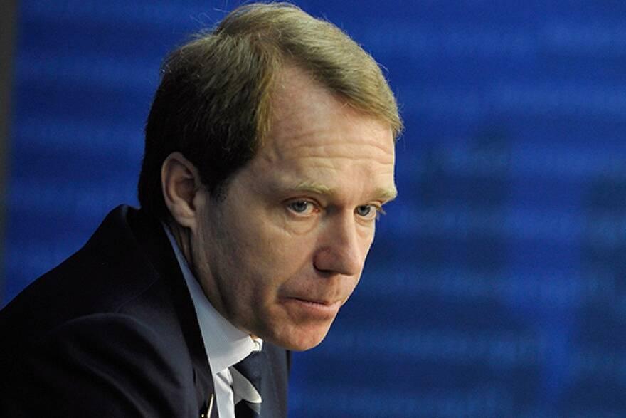 Андрей Кутепов, председатель Комитета Совфеда по экономической политике