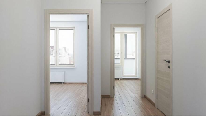 Квартиры с отделкой от застройщика стали приобретать чаще