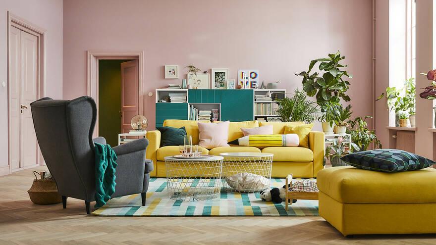 Проект IKEA «Такого дома вы не видели»