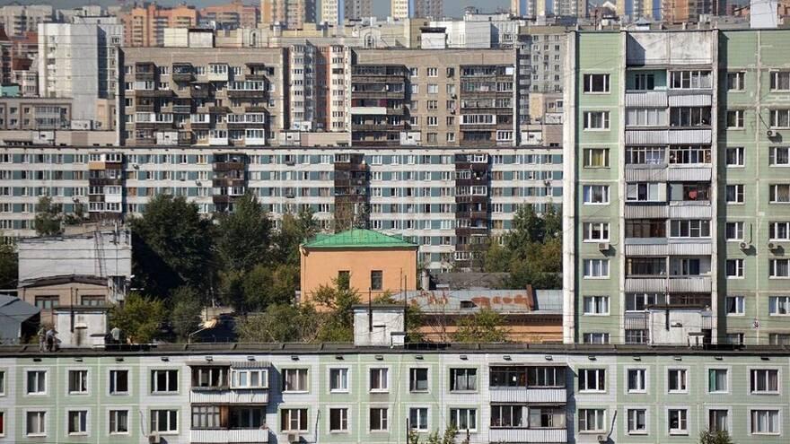 Люберцы, Балашиха и Одинцово – лидеры по предложениям вторичной недвижимости