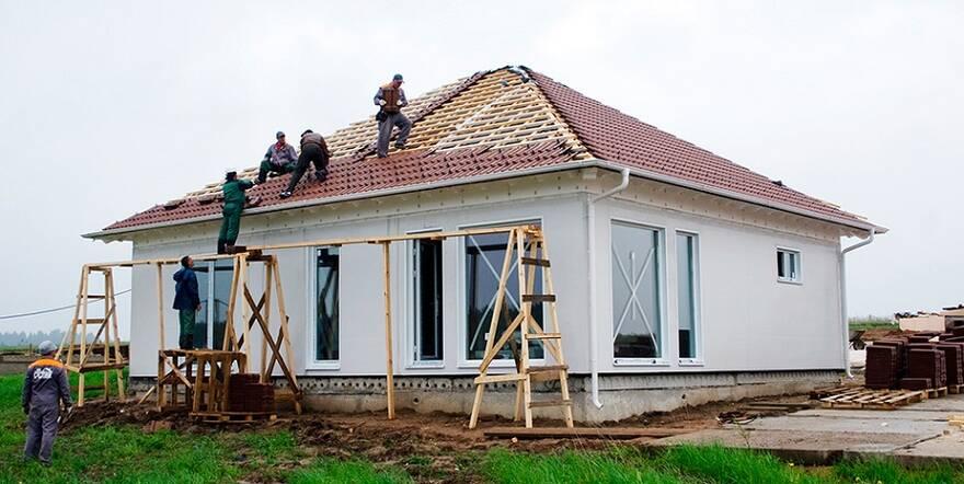 «Россельхозбанк» начал выдавать сельскую ипотеку по ставке 2,7-3% годовых