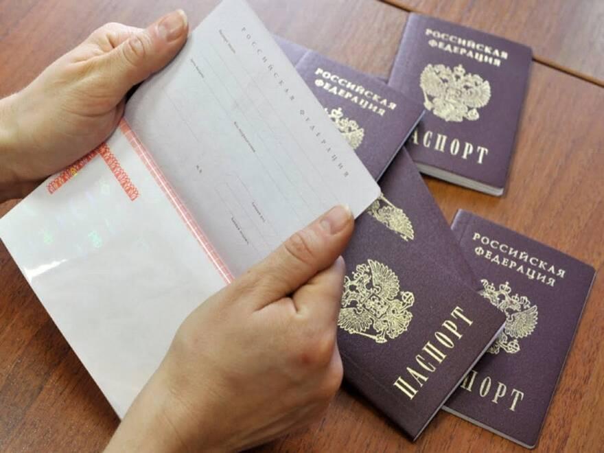Пермяк попытался продать недвижимость, подделав паспорт владельца квартиры