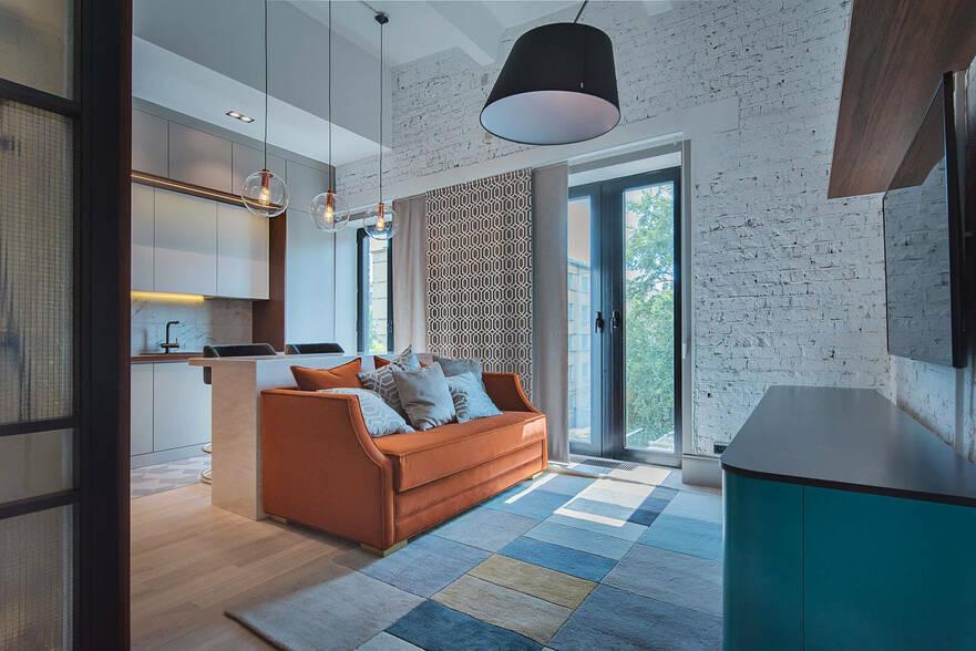 Апартаменты центр москвы за недвижимость рубеж