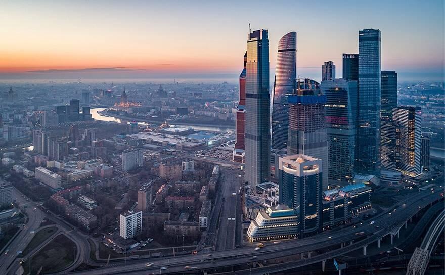 Москва вошла в топ-20 лучших мировых городов для ведения бизнеса