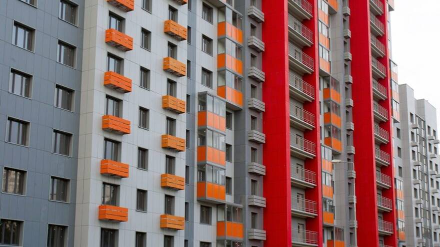 За месяц в Москве в продаже появились квартиры в 85 ЖК