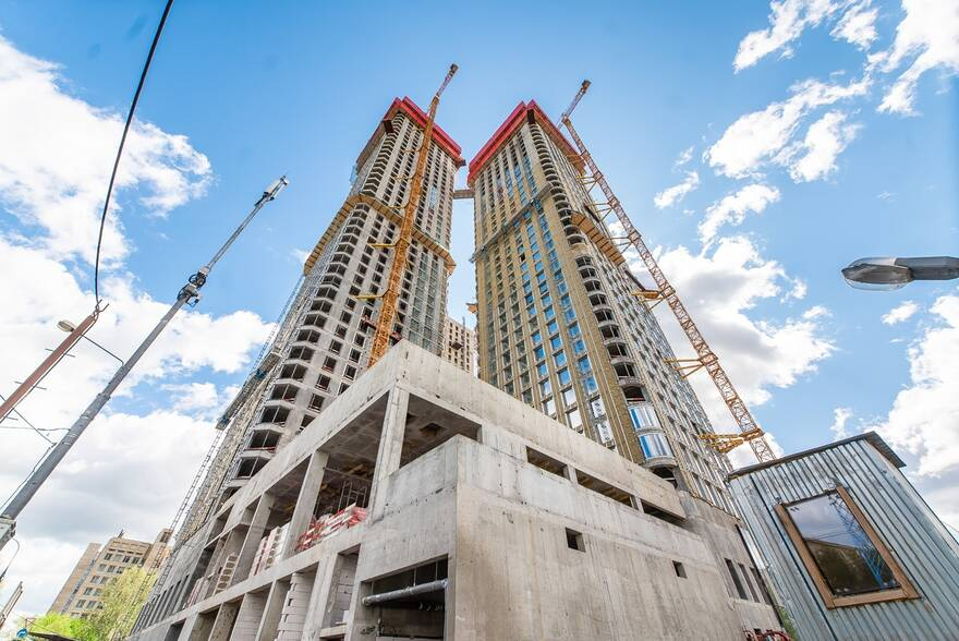 Застройщики рассказали, что тормозит строительство в России