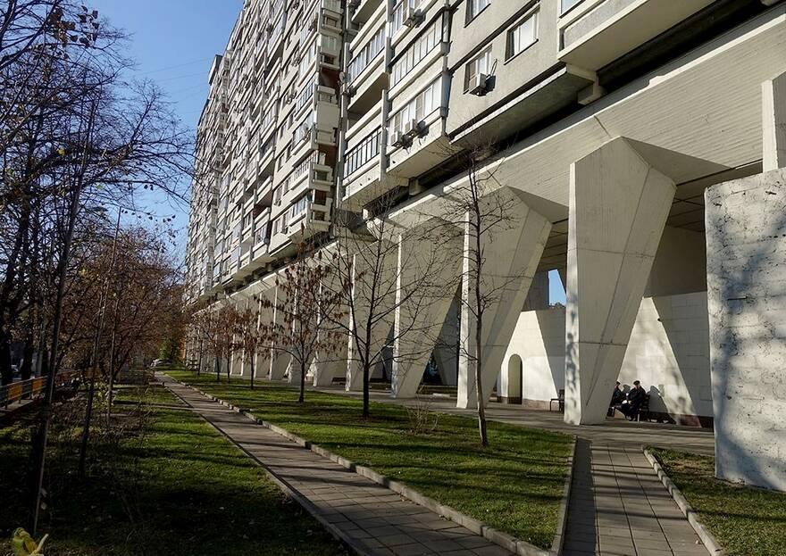 Аналитики ожидают, что спрос на однокомнатные квартиры приведет к дефициту таких лотов на «вторичке» уже в конце года