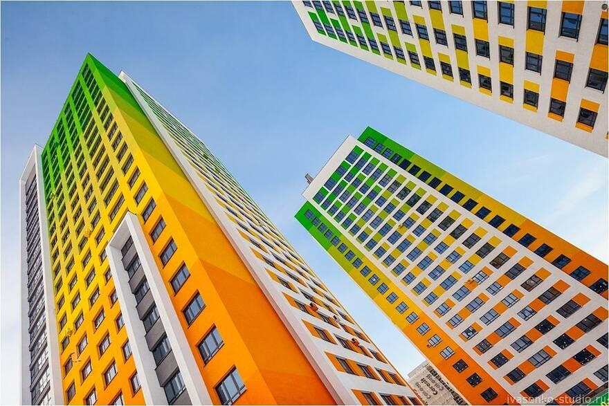 Льготная ипотека не повлияет на сроки запуска новых жилых проектов