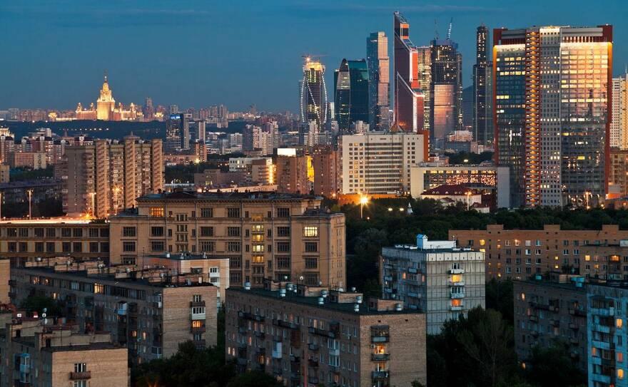 За пять месяцев 2020 года вторичном рынке недвижимости на 21% сократилось количество предложений