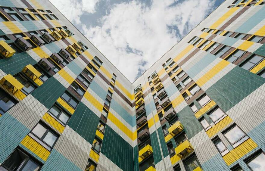 Спрос на долгосрочную аренду упал на 72%