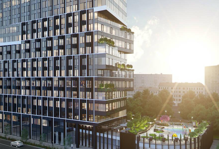 Марат Хуснуллин предложил сделать апартаменты жильем