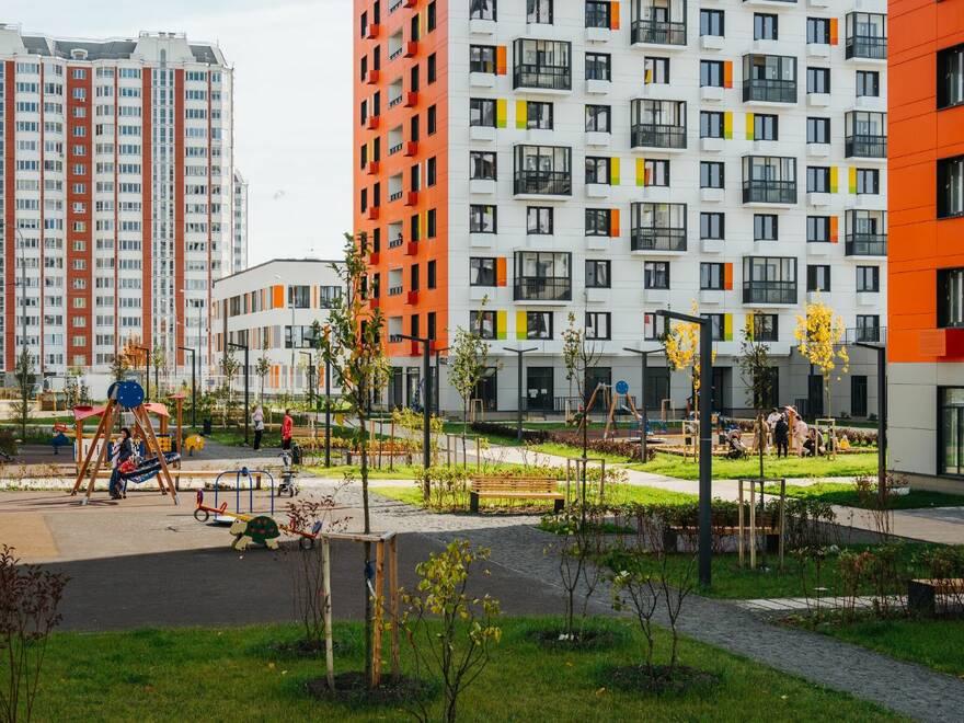 Собянин утвердил новый ППТ в Южном Чертанове
