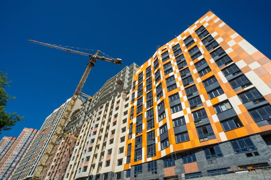 Госдума утвердила поправки в закон об участии в долевом строительстве