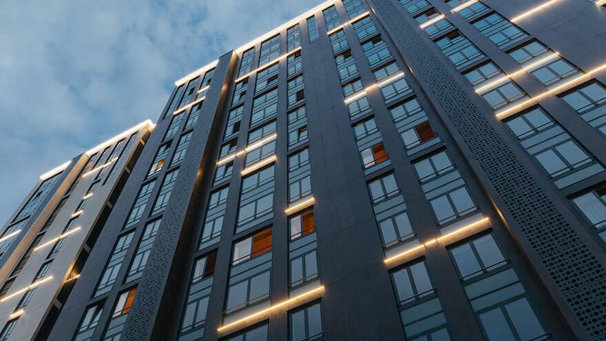 Московский рынок бизнес-жилья вышел на прошлогодние показатели, спрос на сегмент в Петербурге снизился в 2 раза