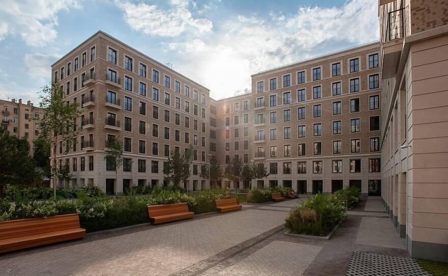 Доходы от аренды собственников квартир Москвы и Петербурга падают