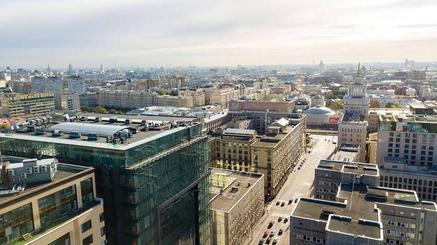 В этом году власти Москвы не будут проводить кадастровую оценку недвижимости
