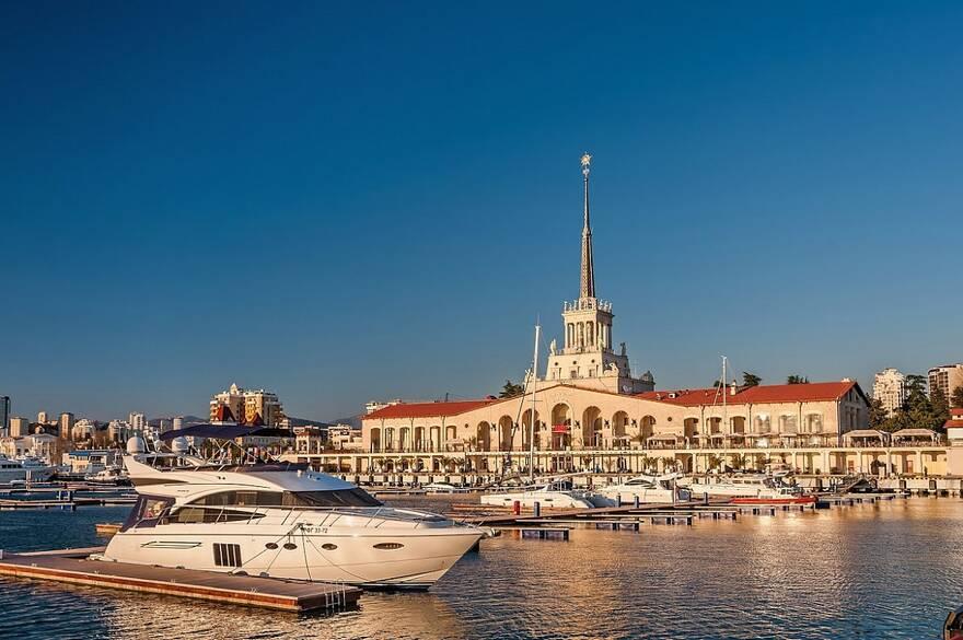 Эксперты рассказали в каком городе на черноморском побережье выгоднее приобрести жилье
