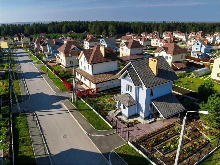 Сбербанк возобновил выдачу ипотеки под 3% на жилье в селах