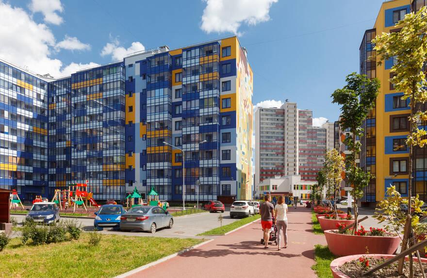 Приобрести жилье на льготных ипотечных условиях смогут на 20% заемщиков больше, чем планировалось