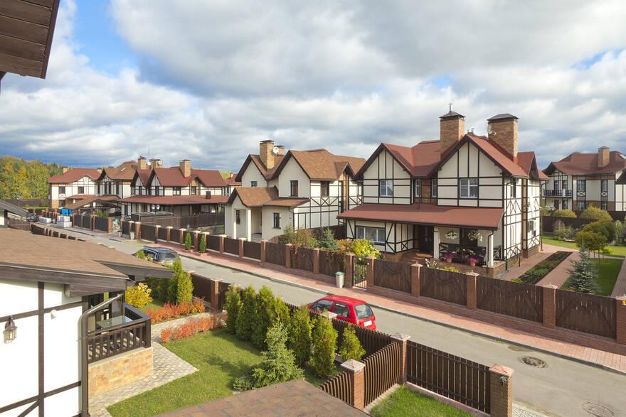 Сроки выхода на сделку с загородной недвижимостью сократились с трех месяцев до трех недель
