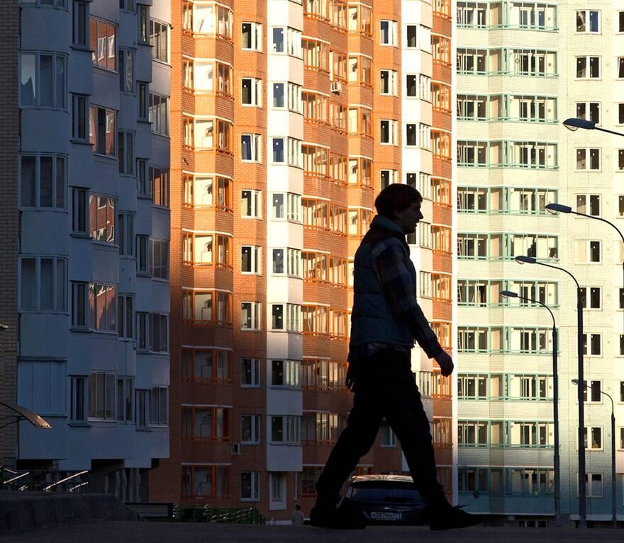 В июле 2020-го спрос на аренду квартир рухнул на 20%, по сравнению с июлем 2019 года