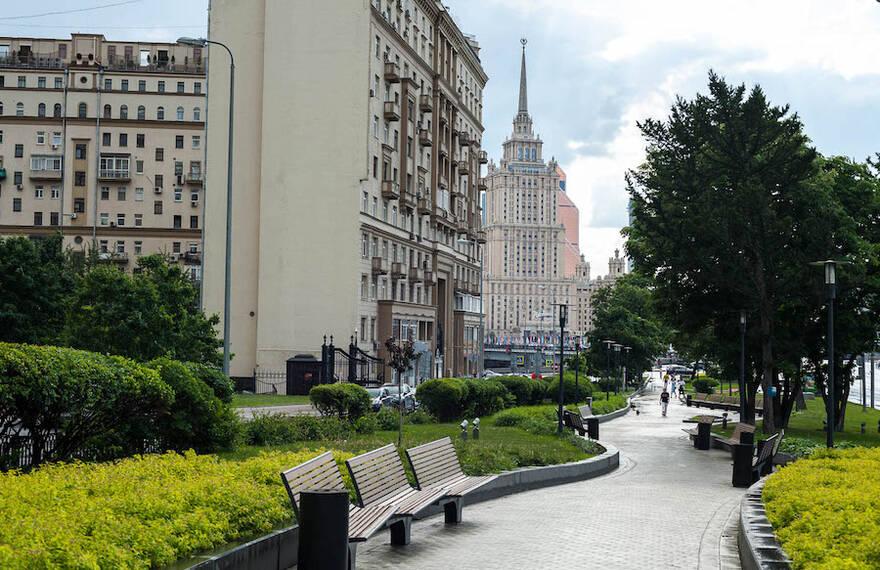 Несмотря на растущий поток туристов, 40% квартир для краткосрочной аренды в Москве и Петербурге пустуют