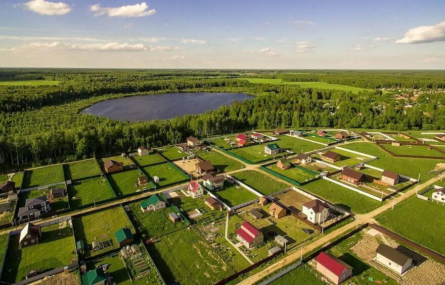 Эксперты рассказали, как загородное жилье может стать доступным для всех россиян
