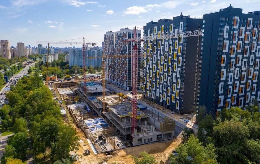 Россияне стали брать ипотеку в 1,5 раза чаще, чем год назад. Эксперты прогнозируют бум кредитования этой осенью