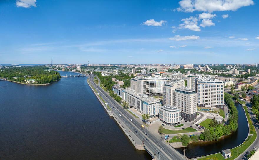 Девелоперы рассказали, какие районы Петербурга будут застраиваться доступным жильем в ближайшие годы