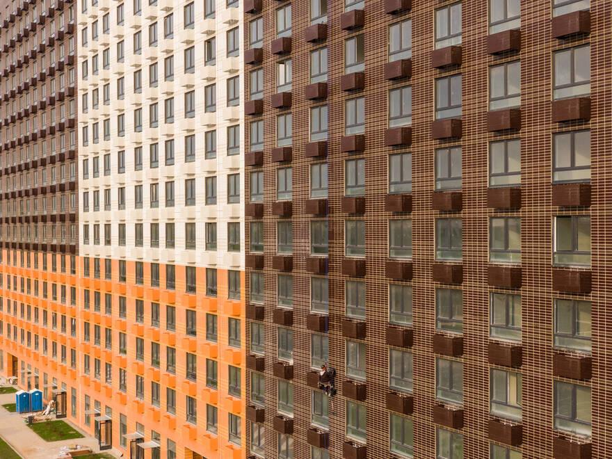 Минфин планирует продлить льготную ипотеку до конца 2021 года. Рост цен может прекратиться, полагают девелоперы