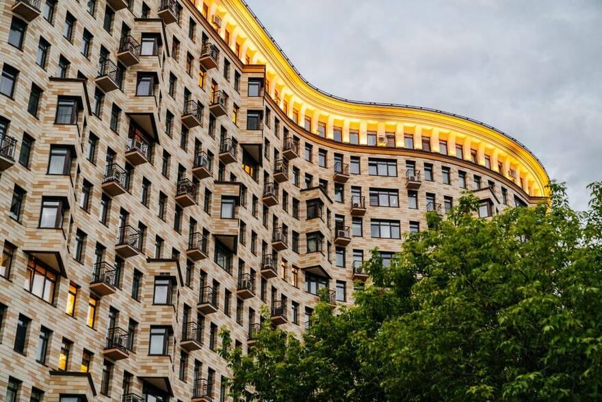 Застройщики рассказали сколько сейчас зарабатывают на инвестициях в недвижимость