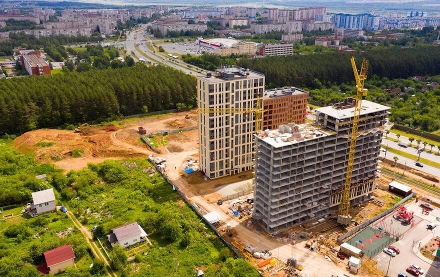 Закрытие льготной ипотеки приведет в упадок строительную отрасль. Девелоперы прогнозируют падение спроса и рост цен на квартиры