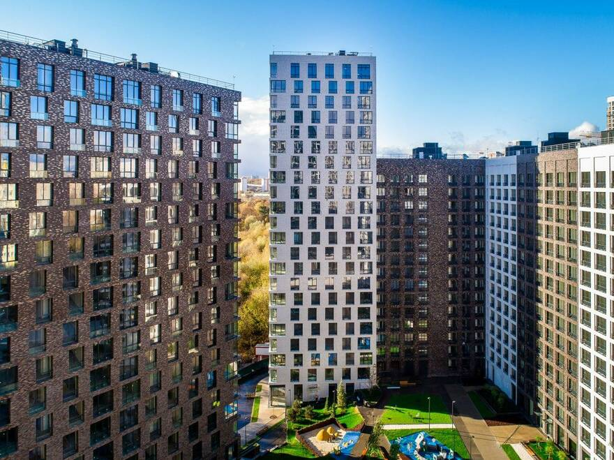Спрос на многокомнатные квартиры вырос на 20%. Их сейчас приобретать выгоднее всего, отмечают эксперты