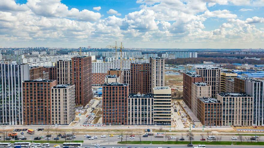 Каким регионам страны удалось избежать роста цен на квартиры
