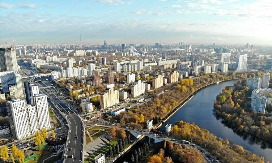 Каким городам России удалось избежать роста цен на вторичное жилье?