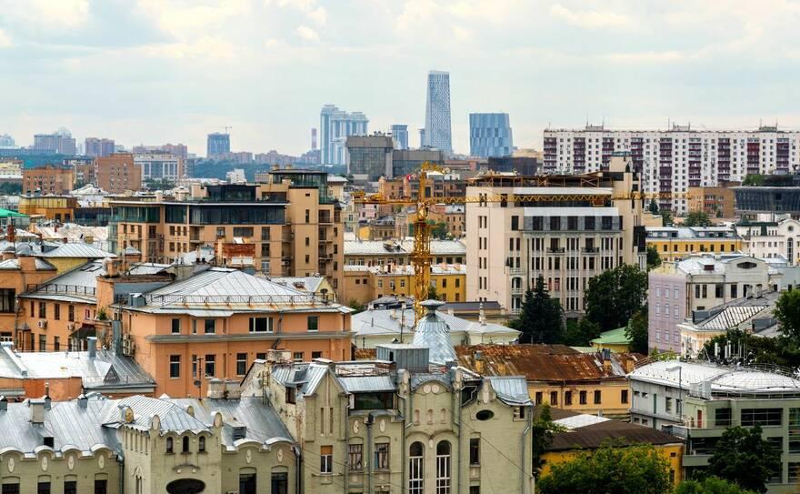 Льготная ипотека на новостройки «взвинтила» цены и на вторичное жилье. Стоимость квартир выросла на 13%