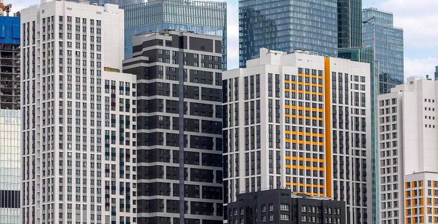 Ипотечные ставки в России могут упасть до уровня китайских 3-5% годовых