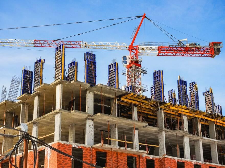 В 2021 году у цен на недвижимость будет полный карт-бланш, полагают эксперты