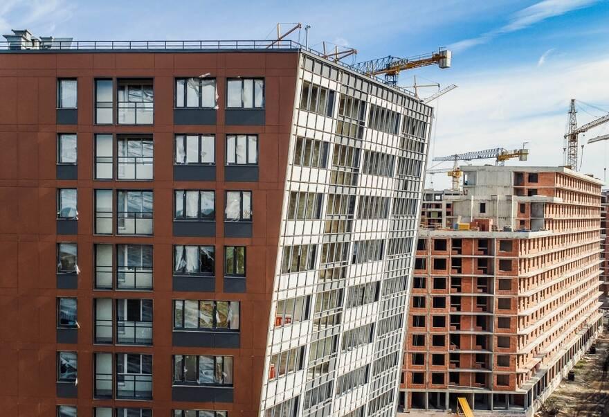 Девелоперы рассказали в каких локациях жилье будет дорожать в ближайшие пять лет, а где обесценится