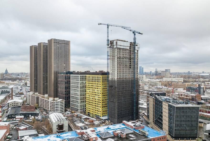 Число приезжих в городах-миллионниках может вырасти вдвое: жители регионов скупают квартиры в мегаполисах