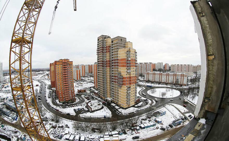 Росреестр хочет «задушить» риэлторов-мошенников: ведомство будет проверять продающиеся квартиры