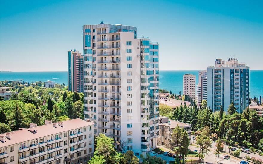 Сочинские квартиры могут стать дороже на 20% уже в ближайшее полугодие