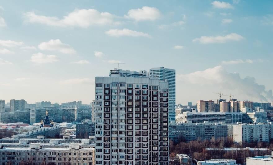 Восстановление рынка не на руку арендаторам: съем жилья подорожает на 12% к концу года