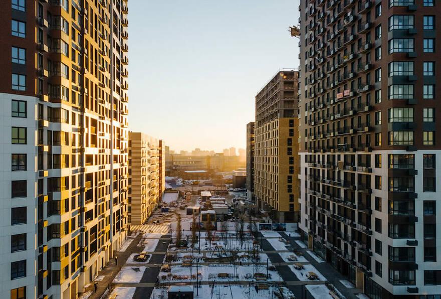 От жизни в каких районах Москвы может испортиться здоровье: самые неблагоприятные локации для покупки квартиры