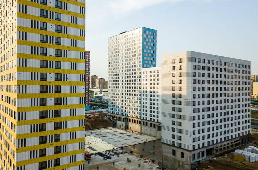 Граждане распродают квартиры, купленные в ипотеку: треть лотов на рынке – в залоге у банка