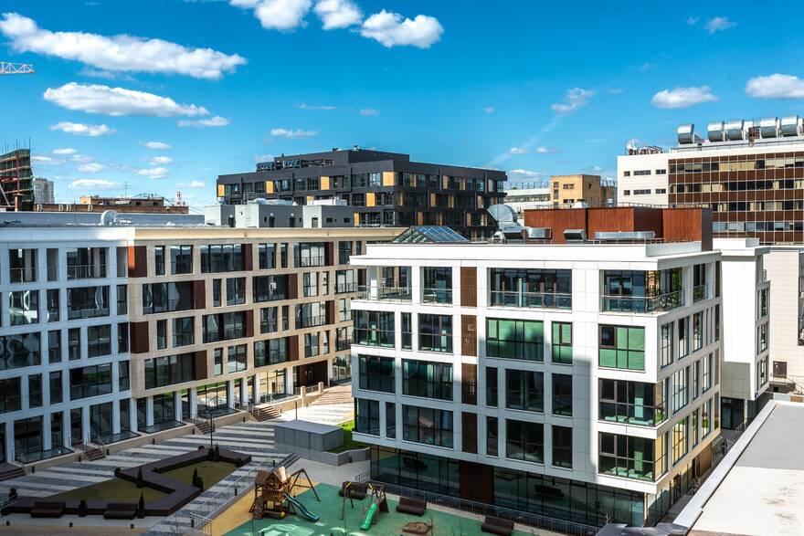 Шоковая терапия: спрос на апартаменты увеличился на 76%