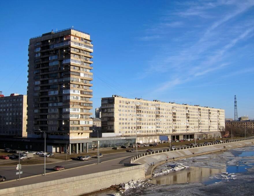 Аналитик: цены на готовое жилье могут рухнуть на 10% в ближайшие месяцы