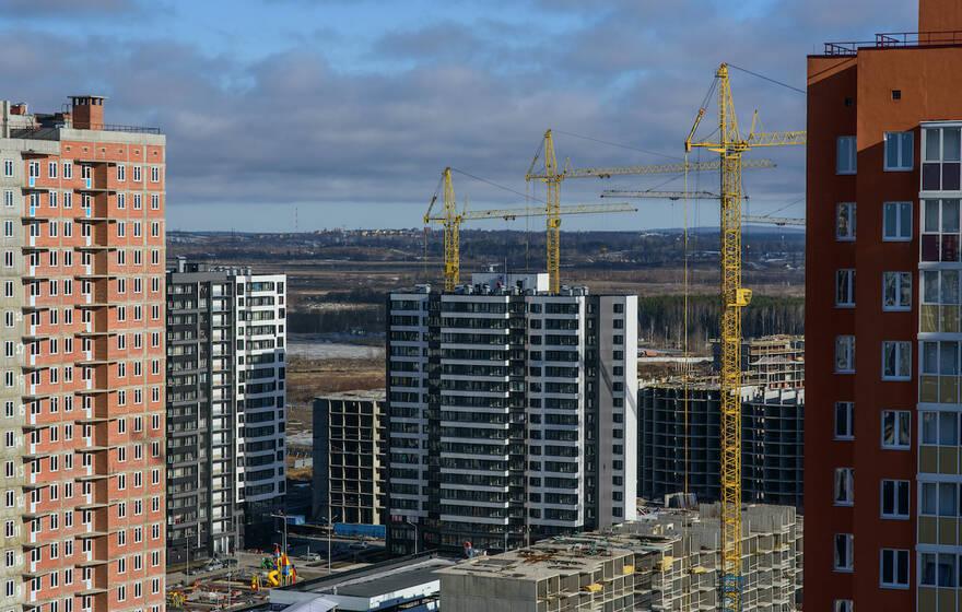 Денег нет — кредит есть: погоня за «дешевой» ипотекой оставит россиян и без средств на существование, и без квартиры