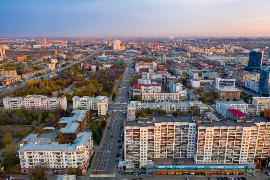 Найдены российские города с самыми низкими ценами на квартиры